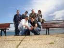 G7 auf Helgoland